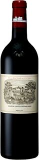 Chateau Lafite Rothschild Pauillac 1998 750ml - Case of 6